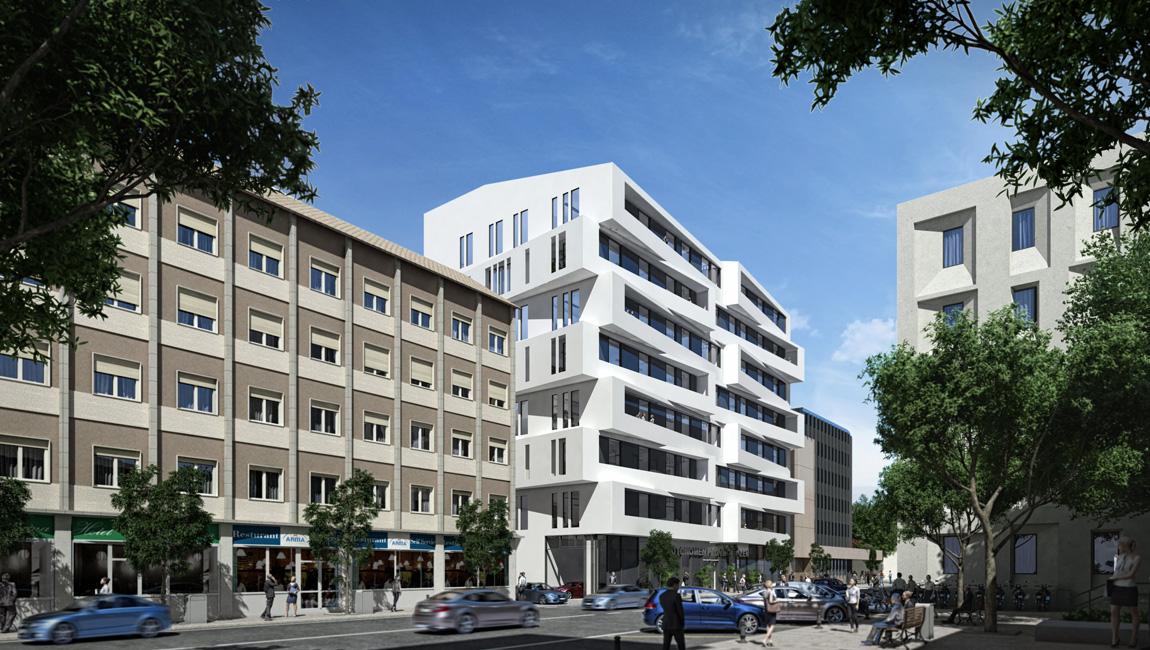 AQUILIALBERG_ Bozen discrict building 01