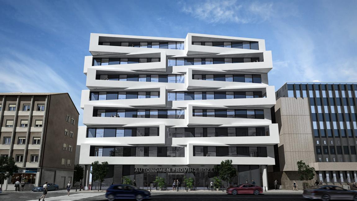 AQUILIALBERG_ Bozen discrict building 02
