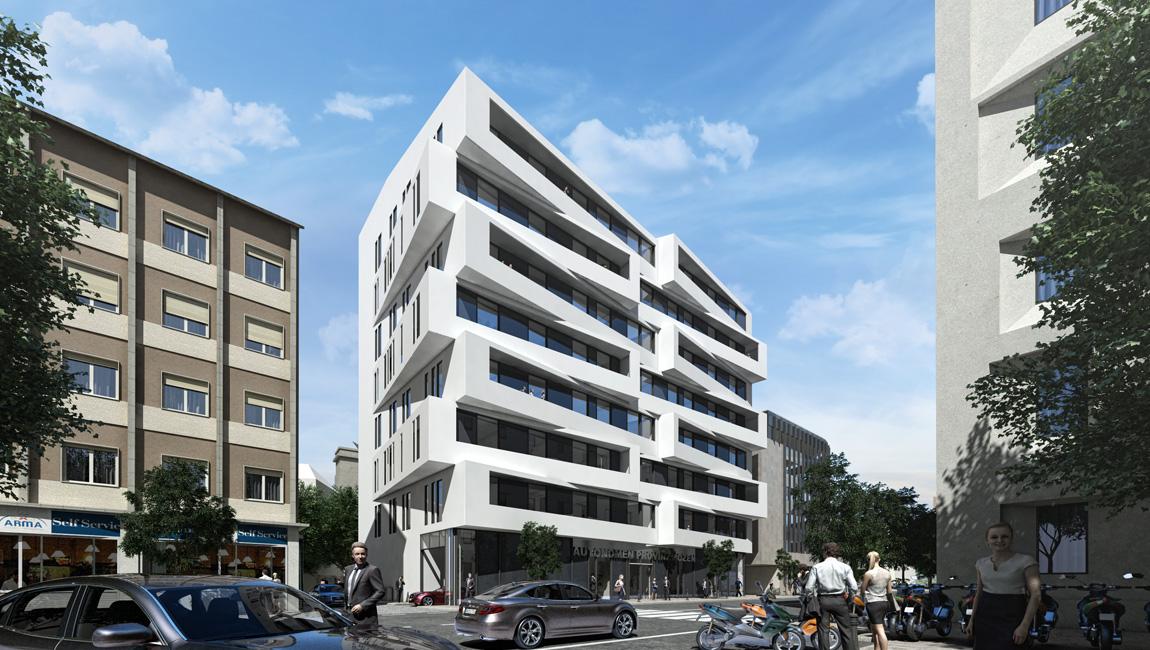 AQUILIALBERG_ Bozen discrict building 04