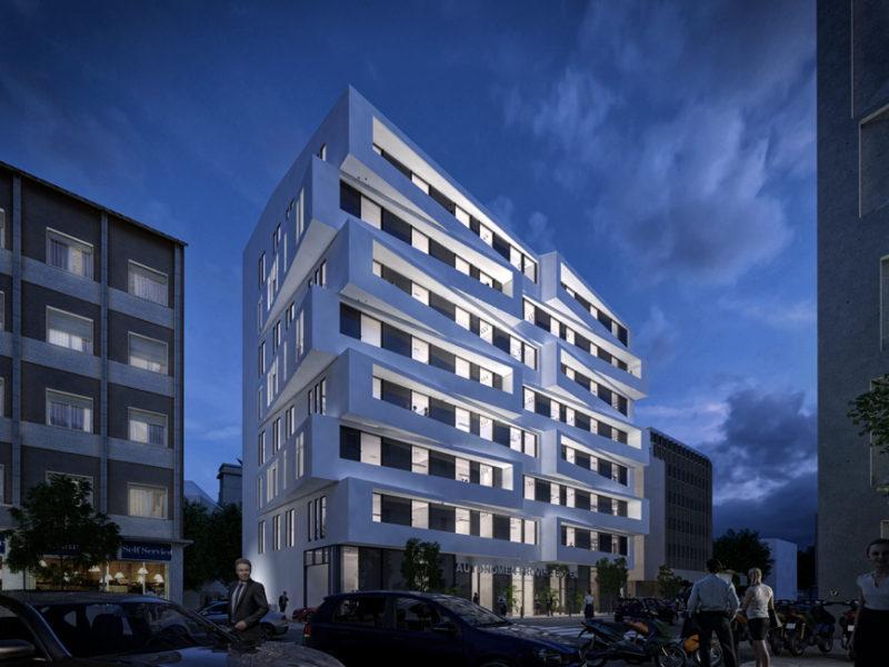 AQUILIALBERG_ Bozen discrict building 05