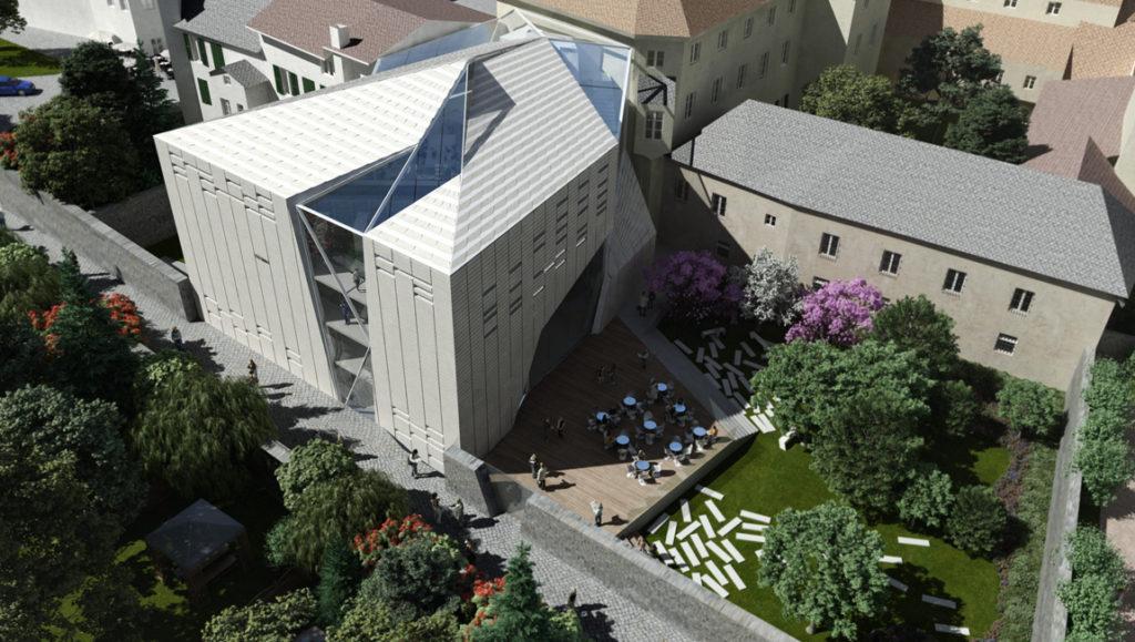 AQUILIALBERG_ Brixen public library 01