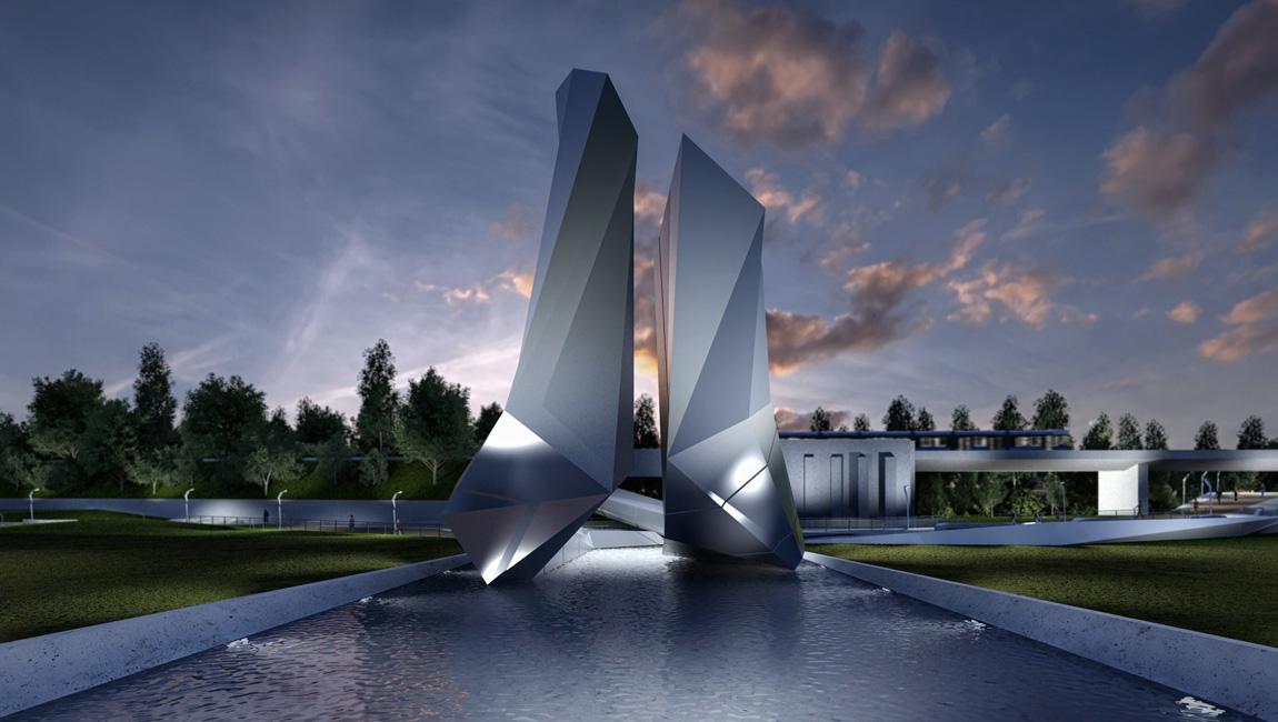 AQUILIALBERG_Grossmarkthalle Memorial Site 03