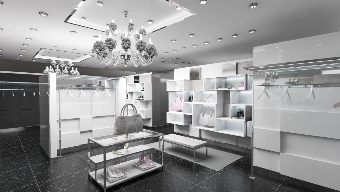 AQUILIALBERG_PHILIPP PLEIN Macau store 02