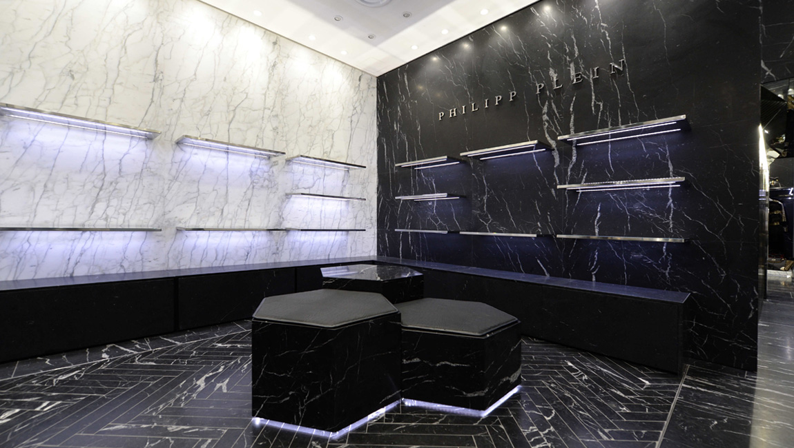 AQUILIALBERG_PHILIPP PLEIN Milan Montenapoleone store 04
