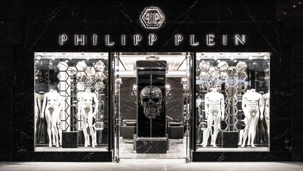 AQUILIALBERG_PHILIPP PLEIN New York store 01