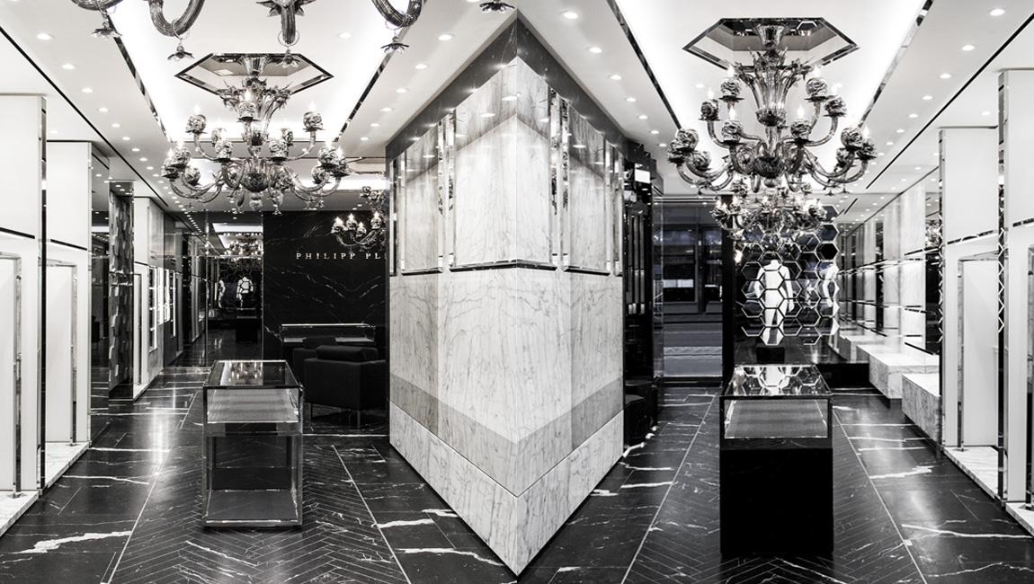 AQUILIALBERG_PHILIPP PLEIN New York store 02