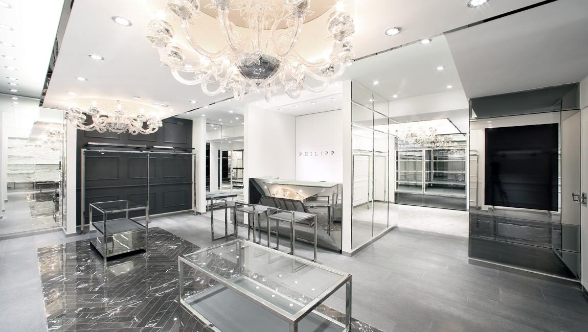 AQUILIALBERG_PHILIPP PLEIN Paris store 04