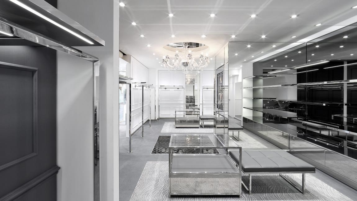 AQUILIALBERG_PHILIPP PLEIN Porto Cervo store 04