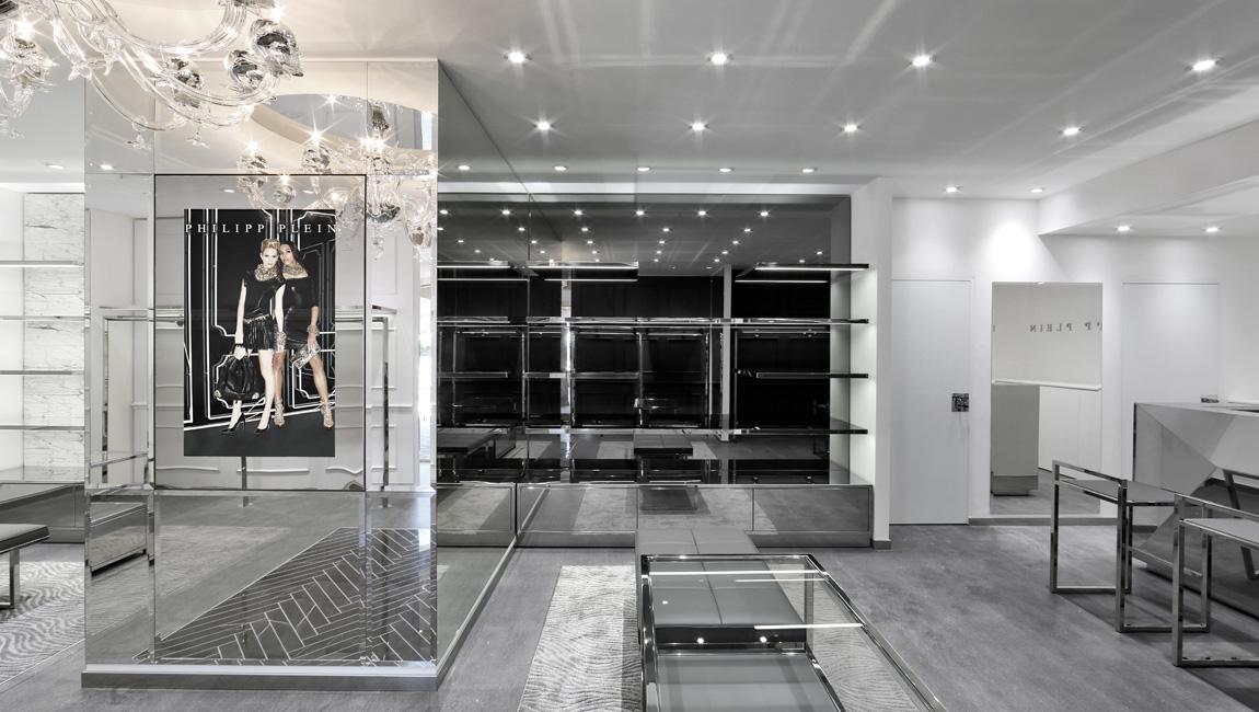AQUILIALBERG_PHILIPP PLEIN Porto Cervo store 06