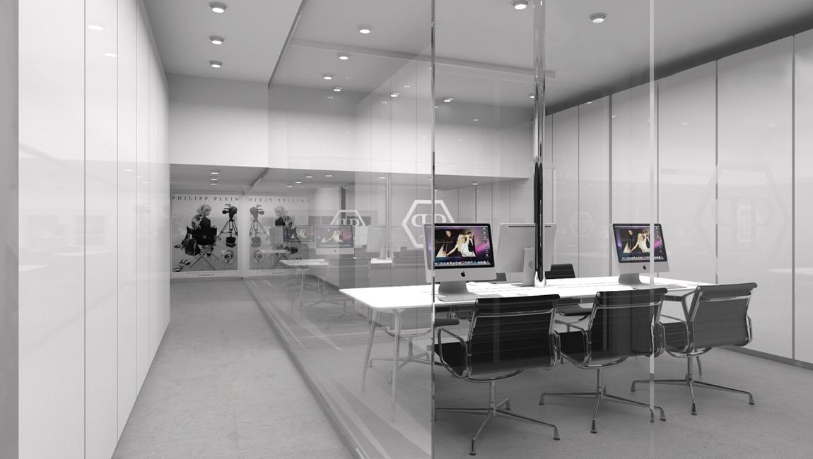 AQUILIALBERG_Philipp Plein Amriswil headquarter 07
