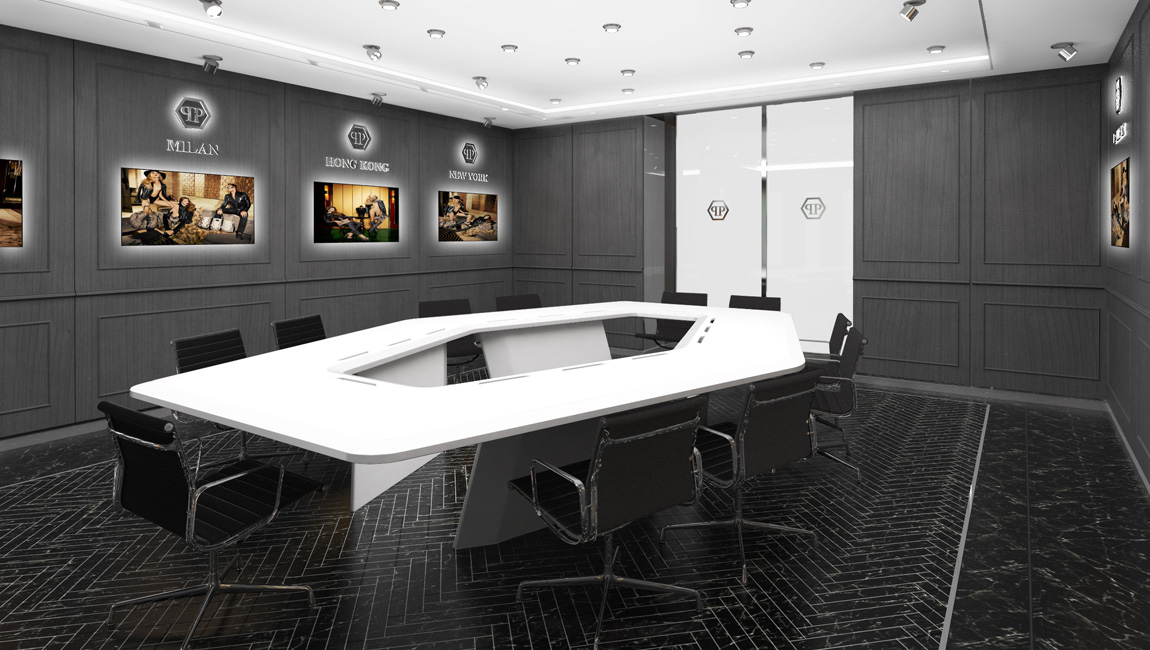 AQUILIALBERG_Philipp Plein Amriswil headquarter 08