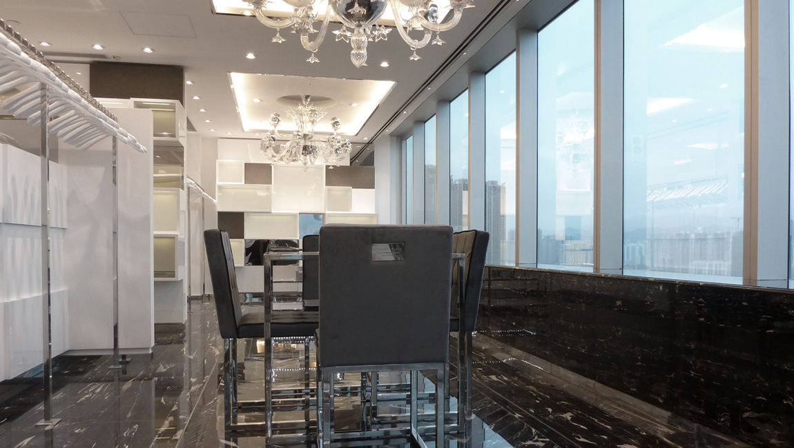 AQUILIALBERG_Philipp Plein Hong Kong showroom 04