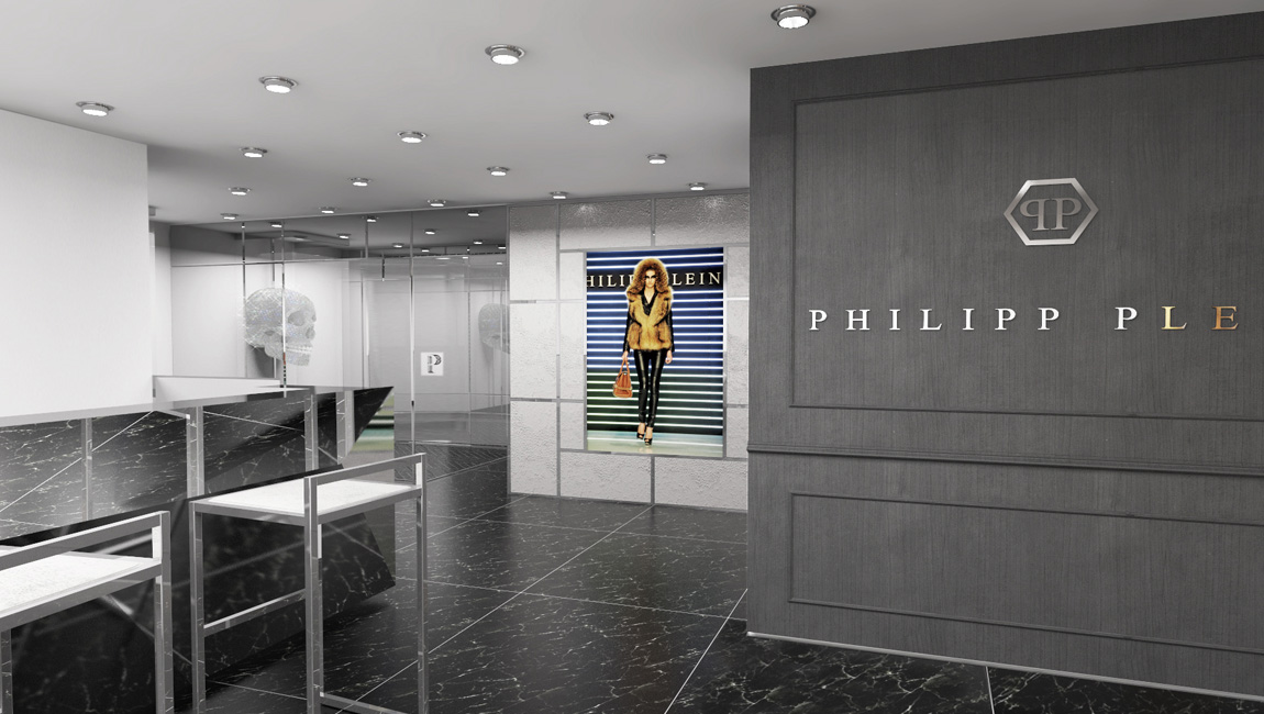 AQUILIALBERG_Philipp Plein Hong Kong showroom 06