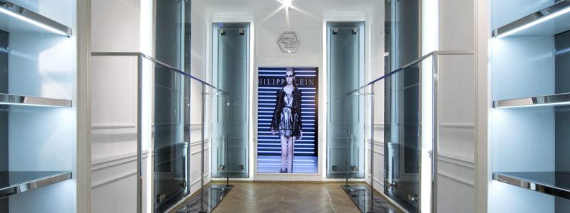 AQUILIALBERG_Philipp Plein Milan show room 04