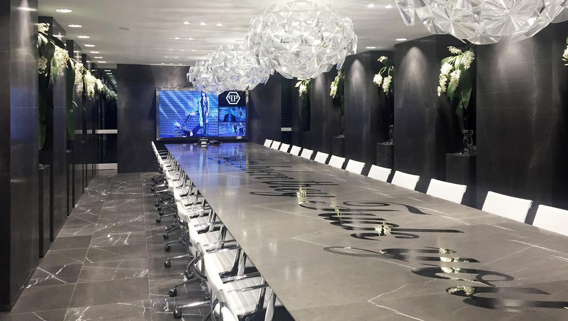 AQUILIALBERG_Philipp Plein headquarter - Lugano 011