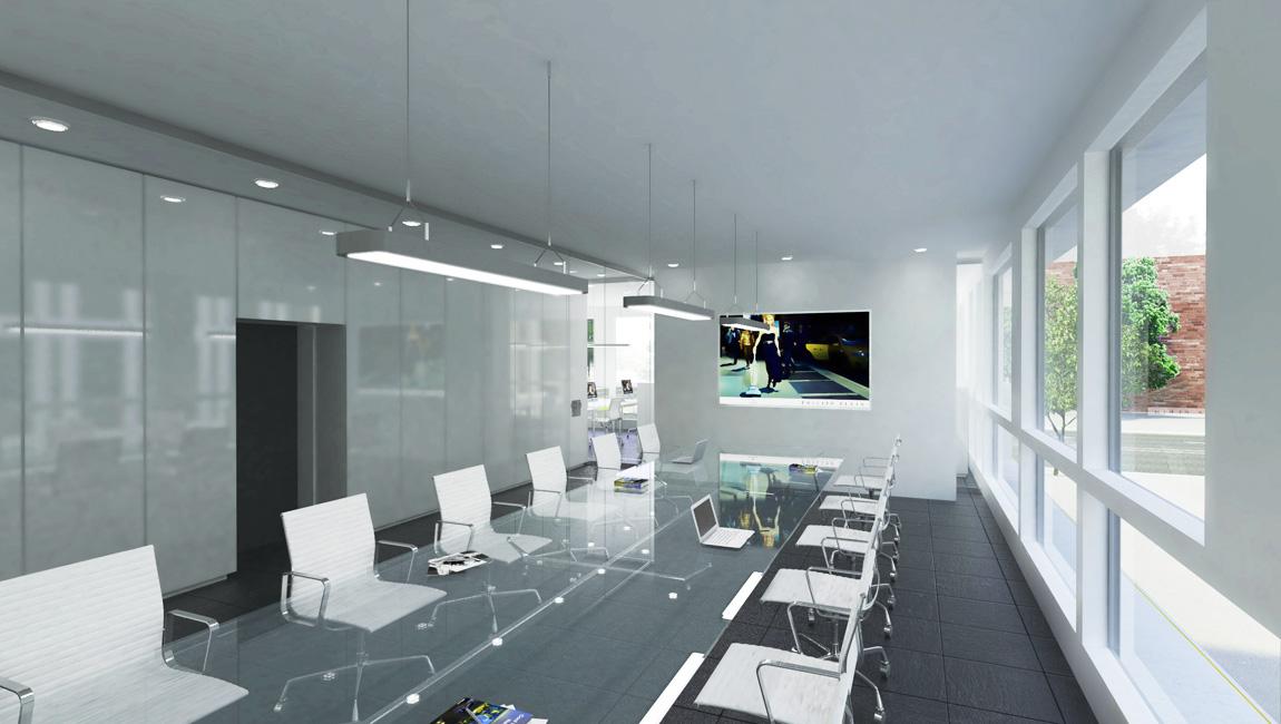 AQUILIALBERG_Philipp Plein headquarter - Lugano 013
