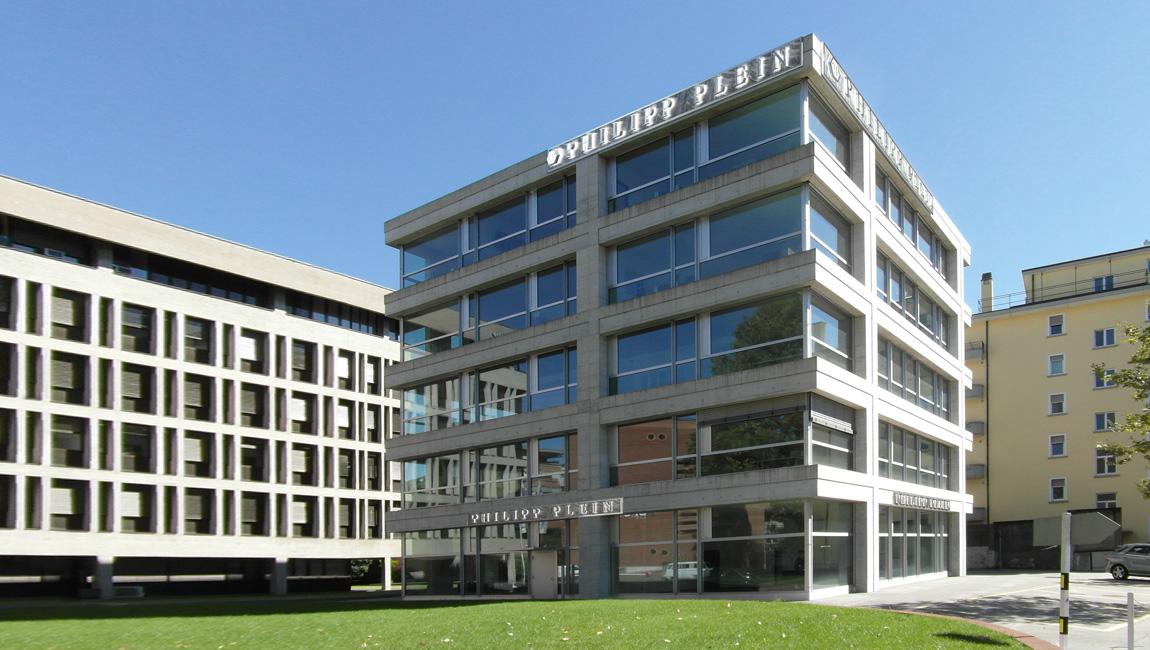 AQUILIALBERG_Philipp Plein headquarter - Lugano 07